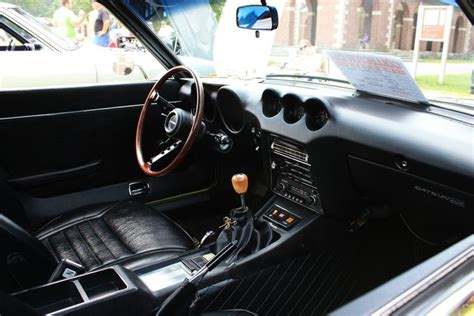 nissan 260z interior best 25 datsun 240z ideas on jdm nissan z