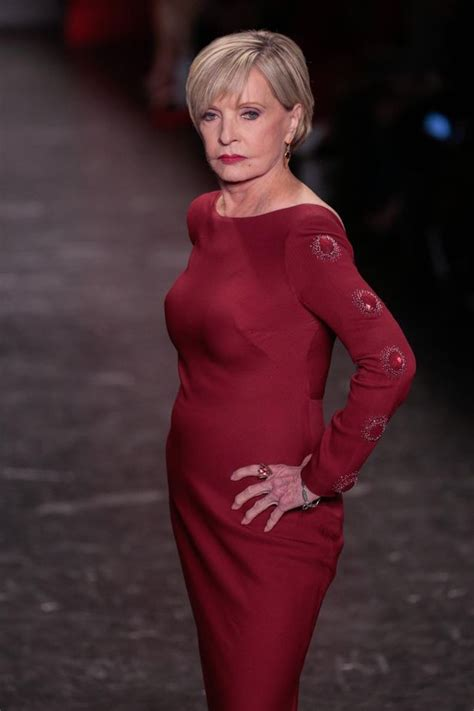 does florence henderson have thin hair brady bunch actress florence henderson 81 has quot more than