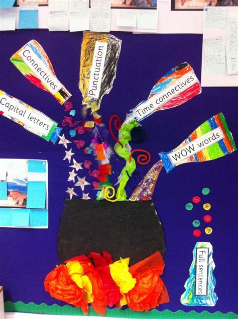 new year display ks1 17 best ideas about primary classroom displays on