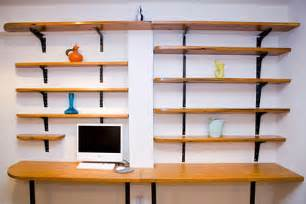 Desk Shelving Ideas 18 Diy Desks To Enhance Your Home Office