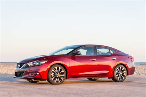maxima nissan 2016 2016 nissan maxima sr review term verdict