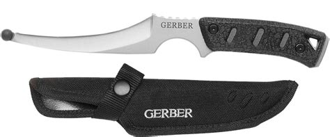 Dijamin Gesper Gerber Spesial Knife Belt gerber metolius e z open sheath knife