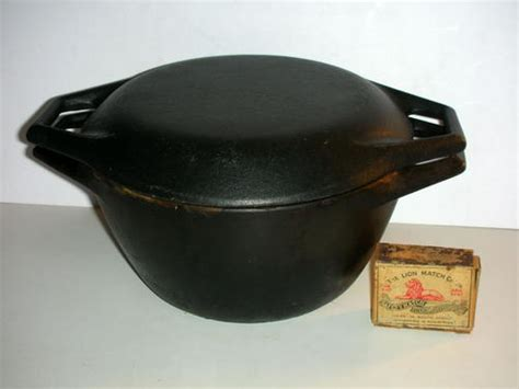 Pot Tawon 21 Cm 1 Lusin enamelware eames era michael lax copco cast iron pot was sold for r101 00 on 19 sep at