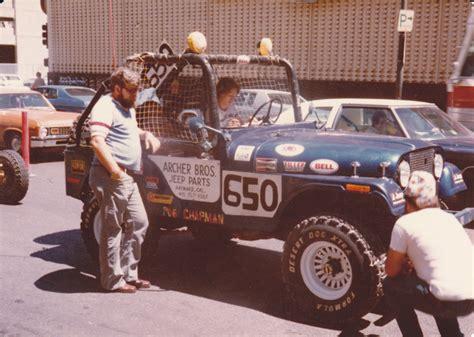 Jeep Desert Racing Vintage Jeep Desert Race Photos