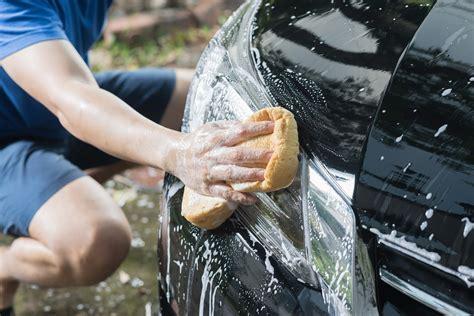 pulire auto interni pulire auto fai da te interni carrozzeria resina