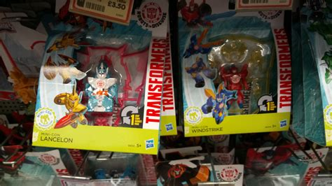 Minicon Retail rid minicon weaponizers wave 2 found in the uk cybertron ca canadian transformers news and