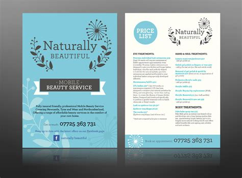 design your leaflet 5 creative leaflet flyer design layout ideas leaflet