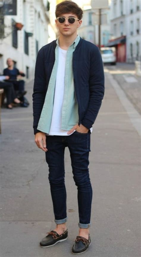 boat shoes how to wear men s style guide how to wear boat shoes in summer men