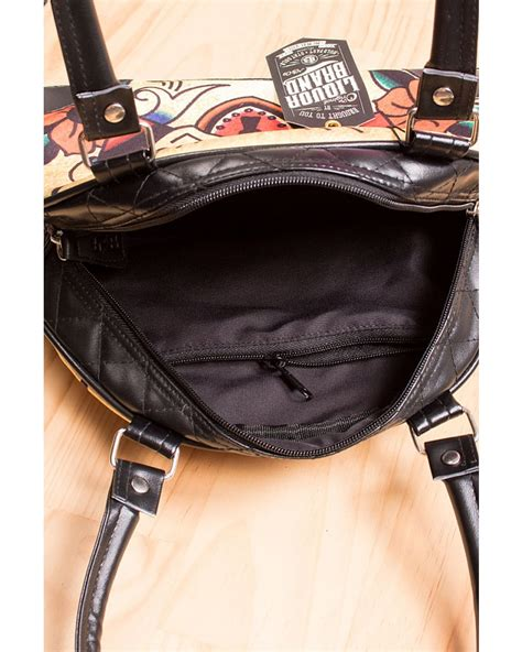 hair style tools bag activities liquorbrand lust small bowling bag