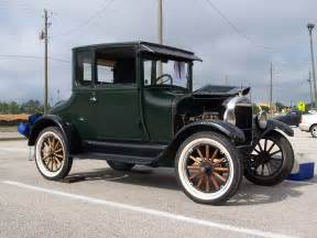 Fords Models 1908 Ford Model T Related Infomation Specifications