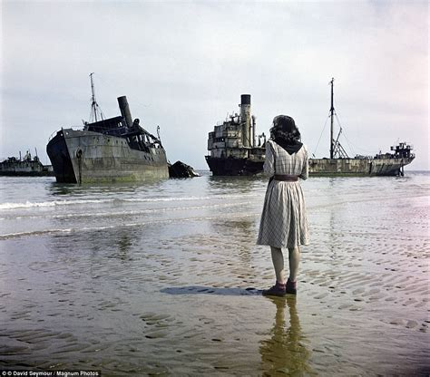 biggest ships in world war 2 how europe was rebuilt after ww2 among rusting tanks and