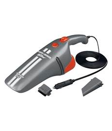 buy black and decker car vacuum cleaner at low