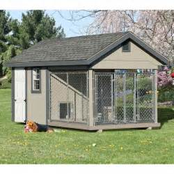 heated dog houses for sale 17 best images about amish dog kennels on pinterest sheds quad and for dogs