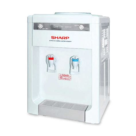 Dispenser Dingin Murah info harga dispenser sharp murah terbaru 2016