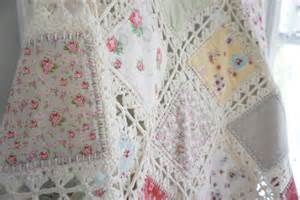 high tea crochet quilt quilting in the