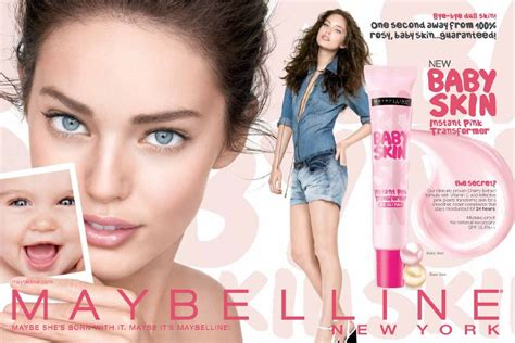 Maybelline Baby Terbaru maybelline baby skin instant bright transformer reviews