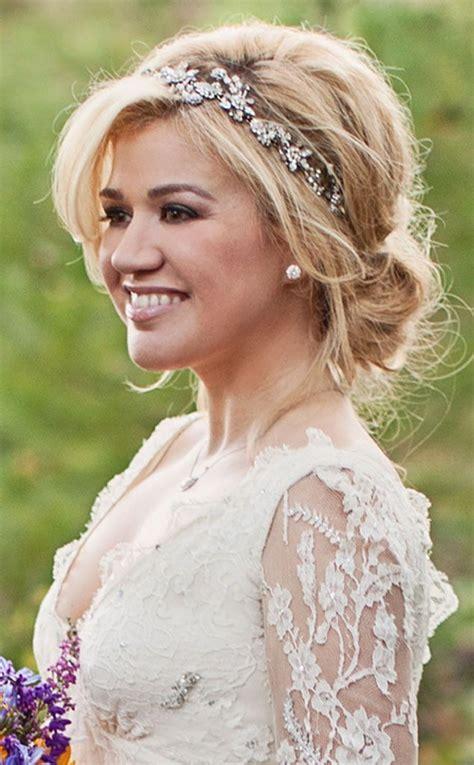 Brautfrisuren Mittellang by Brautfrisuren Mittellanges Haar 5 Besten Brautfrisuren