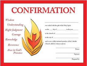 confirmation certificate template print your own free confirmation certificates designed by