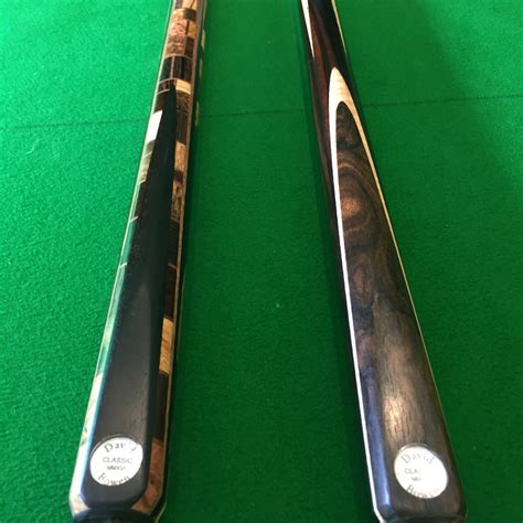 Handmade Snooker Cues Uk - david bowen custom snooker cues gallery page 1