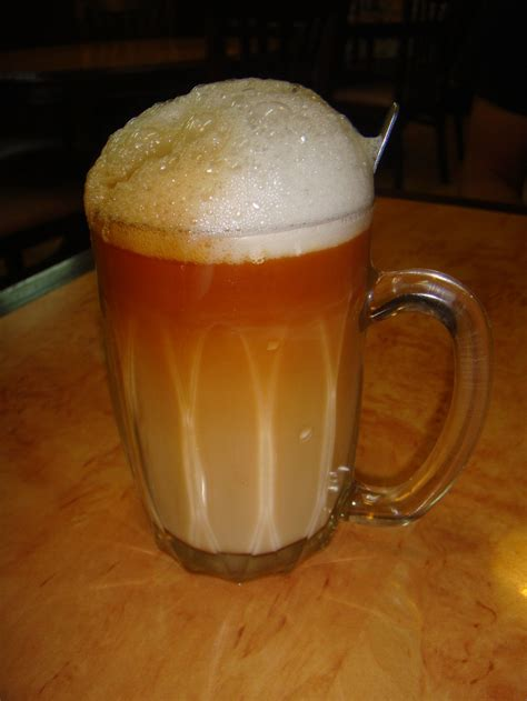 Teh Tarik Malaysia malaysia quot teh tarik quot pulled tea food of the world