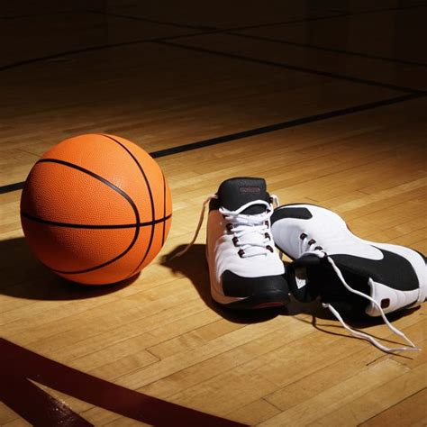 basketball and shoes how to get better grip from basketball shoes healthy living