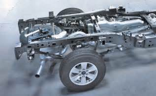 Ford F 150 Aluminum Frame New Ford F 150 Aluminum Frame Auto Parts Diagrams