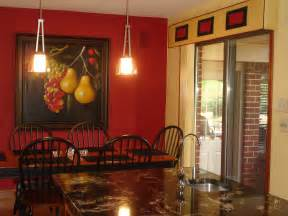Yellow And Red Kitchens Upgrading Ordinary In The Kitchen Stonewood Interiors
