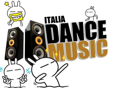 radio dance house music la musica arriva dal web con italia dance music solotablet