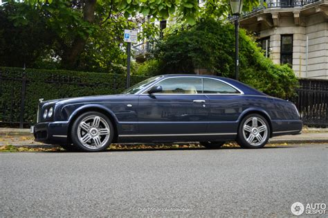 bentley brooklands 2013 bentley brooklands 2008 28 august 2016 autogespot