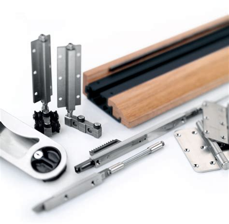 bifold door hinges carl f groupco t fold and slide hardware kit for timber