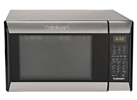 Cuisinart Countertop Microwave by Cuisinart Cmw 200 Microwave Oven Consumer Reports