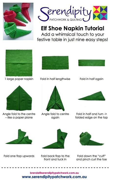 come piegare i tovaglioli per la tavola di natale oltre 25 fantastiche idee su piegare i tovaglioli su
