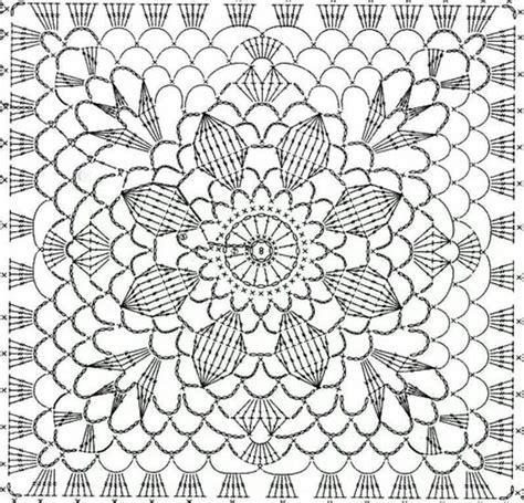 pattern unit patterns crochet and crochet patterns on pinterest