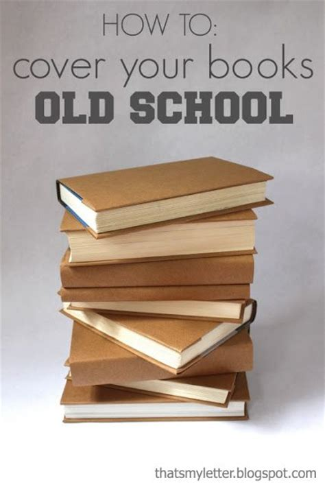 How To Make Book Cover From Paper Bag - best 25 school book covers ideas on diy