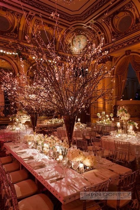 Wedding York by Luxurious New York Wedding At The Plaza Hotel Modwedding