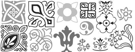 decorative symbol font download corner designing fonts for decorative borders beautiful