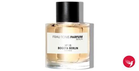 Parfum Odessa No 18 no 18 bogota berlin frau tonis parfum perfume a fragrance for and