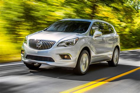 buick envision price 2017 buick envision reviews and rating motor trend