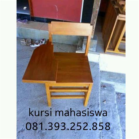 Kursi Kayu Klaten kursi kuliah dari kayu mbarepjati 0813 9325 2858