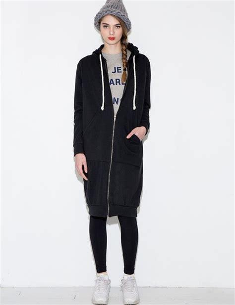 Jaket Korea Hoodie H 20 cardigan style sweatshirt clothing