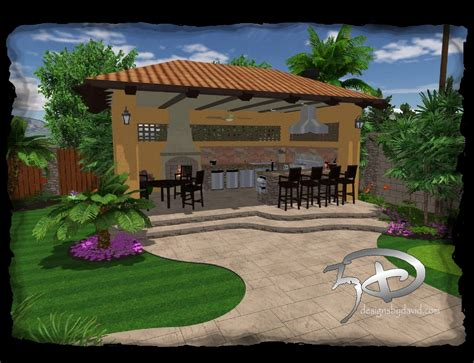 backyard cabana ideas triyae com backyard cabana plans various design