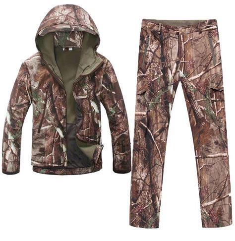 real tree camo clothing shark skin realtree camo softshell fleece