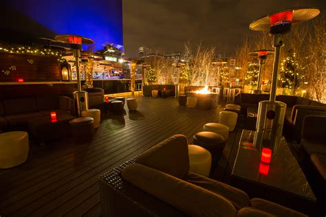 Roof Top Bars Shoreditch by Golden Bee Singer Shoreditch Ec1v 9dd