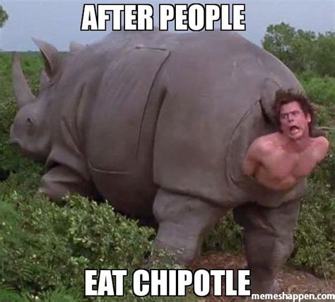 Chipotle Meme - chipotle meme 28 images ordered a burrito at chipotle