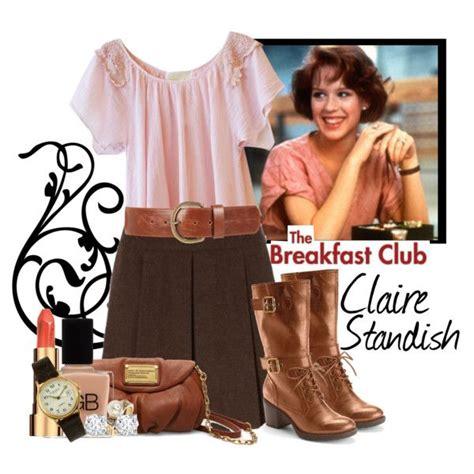Breakfast Club Wardrobe by Quot The Breakfast Club Quot By Strawberryapricotpie