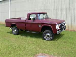 1967 dodge power wagon pictures cargurus