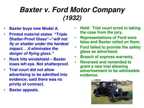 model jury instructions false advertising ppt business torts and product liability powerpoint