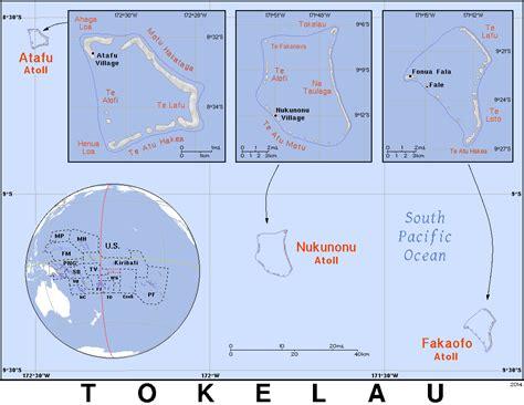 tk tokelau public domain maps  pat   open