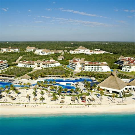 All Inclusive Anniversary Package Blue Bay Grand Esmeralda All Inclusive Playa
