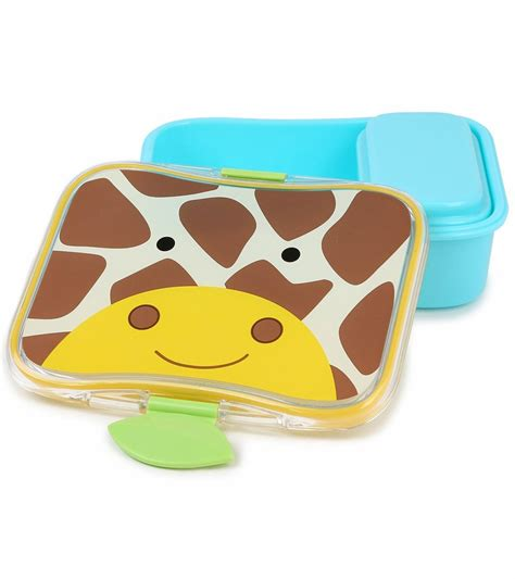 Skip Hop Zoo Lunch Ki skip hop zoo lunch kit giraffe